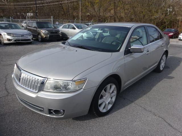 Pre-Owned 2008 Lincoln MKZ FWD