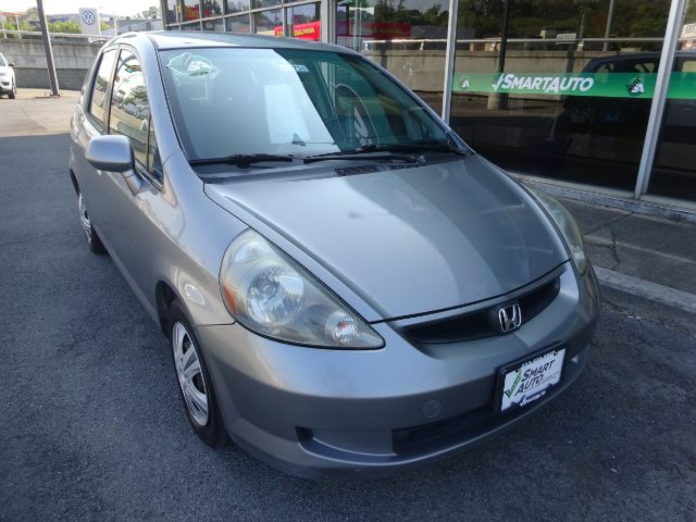 Pre-Owned 2007 Honda Fit 5-Speed MT