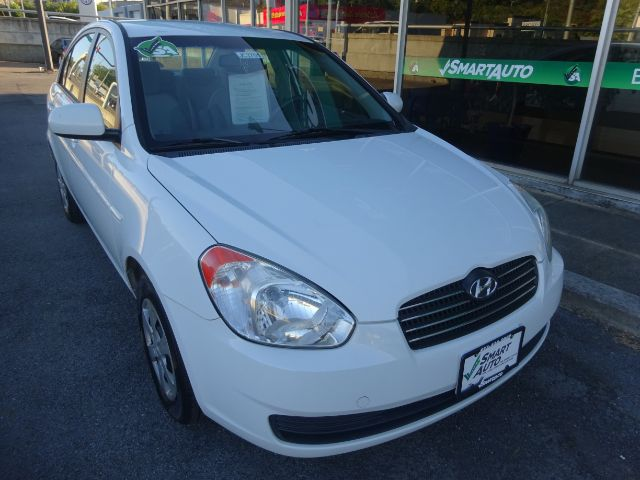Pre-Owned 2011 Hyundai Accent GLS 4-Door